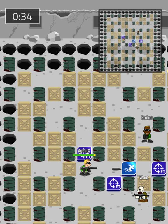 Delta Force - Multiplayer Game screenshot 6