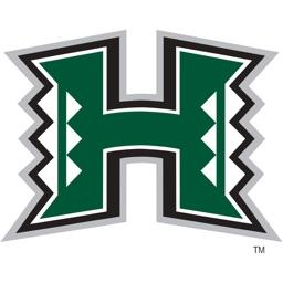 University of Hawaii Stickers