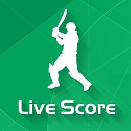 Cric Score - Live Score & News