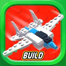 Master Bricks - Building World