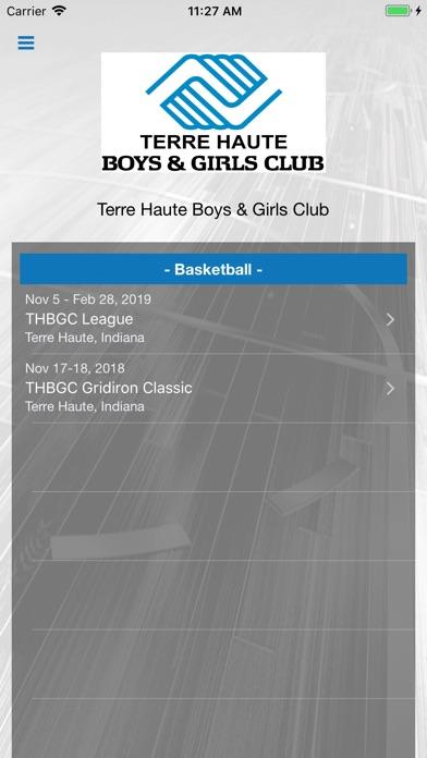Terre Haute Boys Girls Club App Mobile Apps Tufnc
