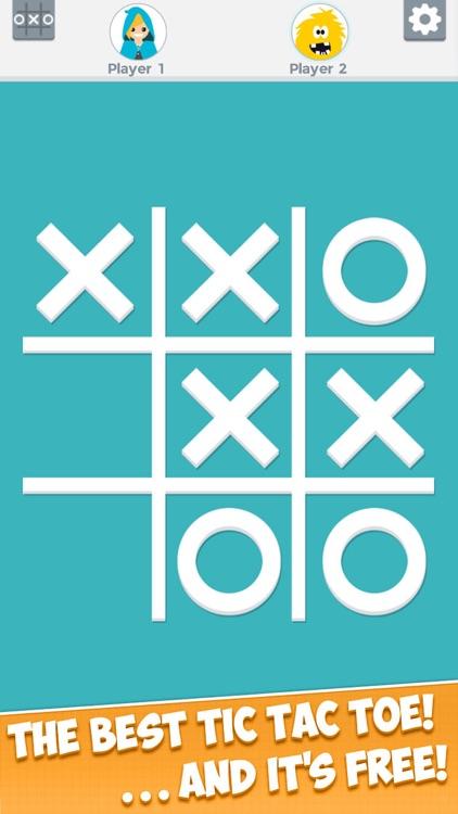 Tic Tac Toe OXO
