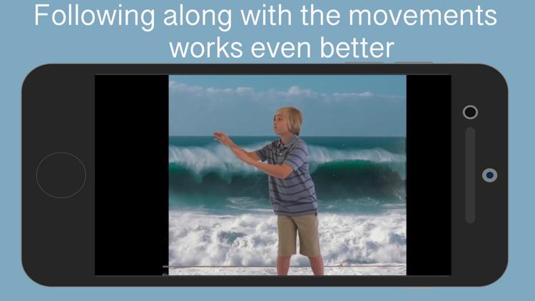 Moving Meditations screenshot-4