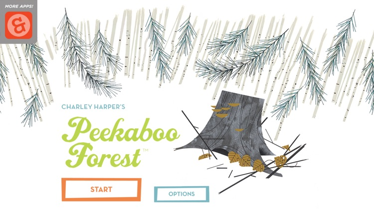 Peekaboo Forest screenshot-0