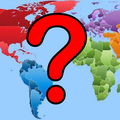 National capital cities of the world - quiz