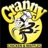 Granny B'z Chicken & Waffles