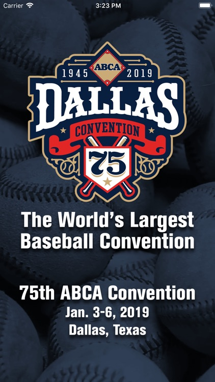 ABCA Convention 2019