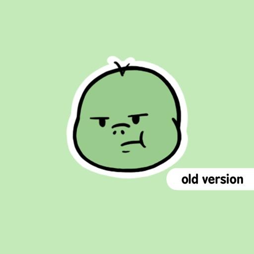 Aminal Stickers Older Version