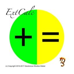 ExtCalc
