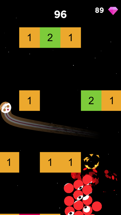 Ballz Rush screenshot 4