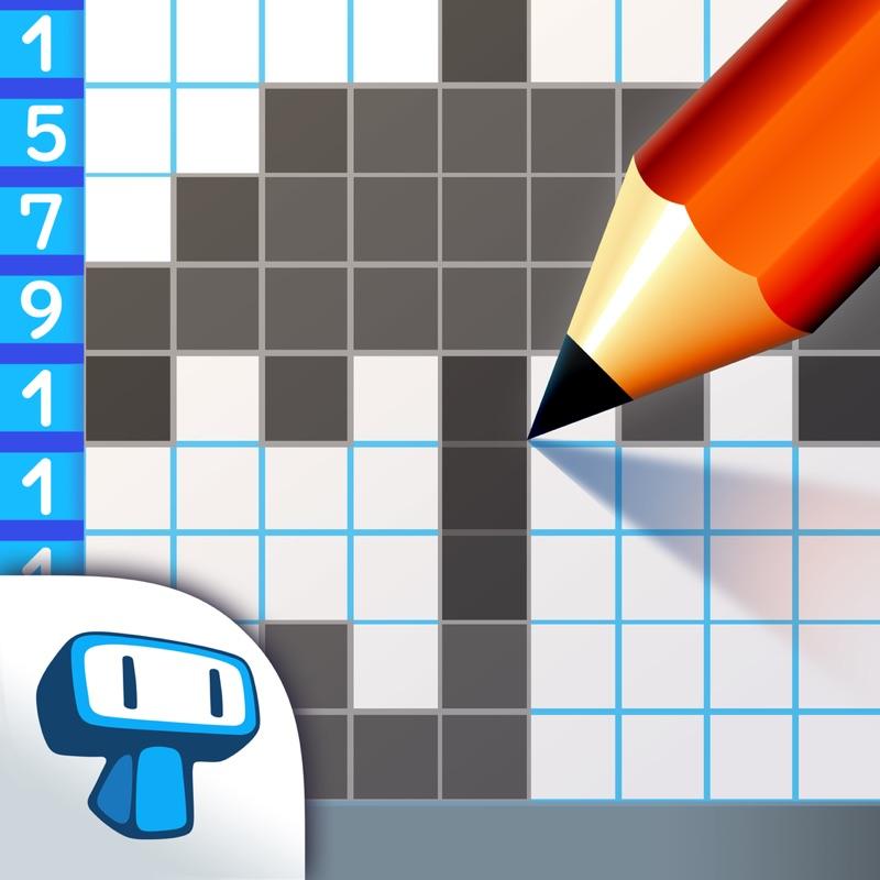Logic Pic - Nonogram Puzzles Hack Tool