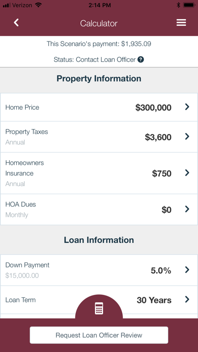 Hamilton Group Funding screenshot three