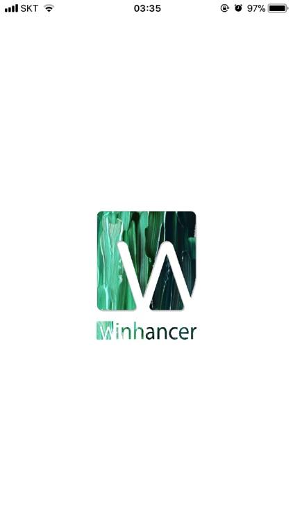 Winhancer Music Player