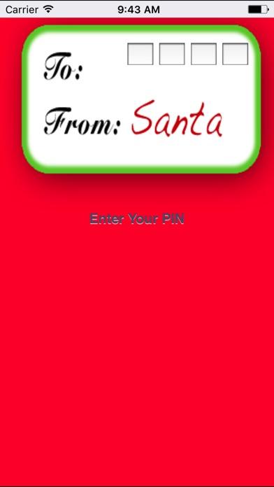 Santa's Little Helper screenshot four