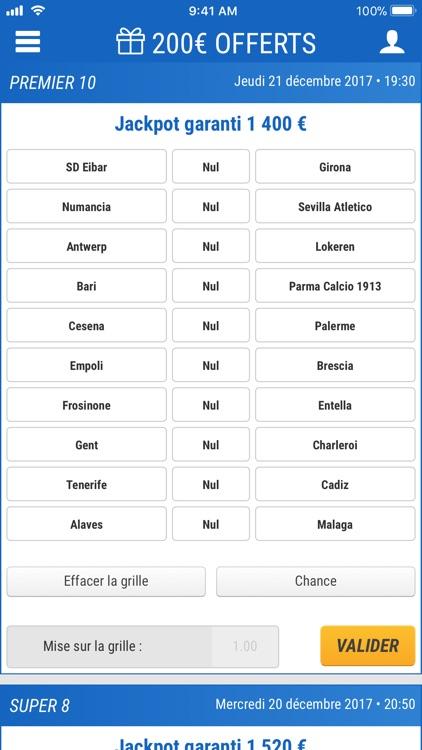France Pari screenshot-4