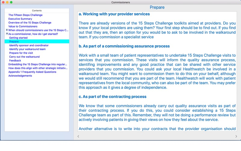Fifteen Steps скриншот программы 5