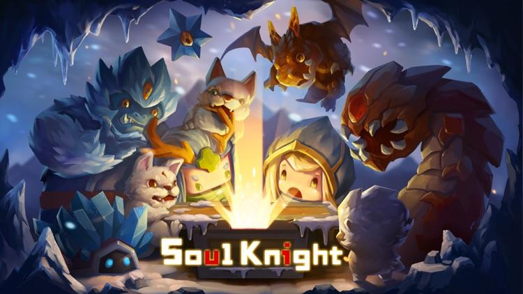 Soul Knight screenshot-0