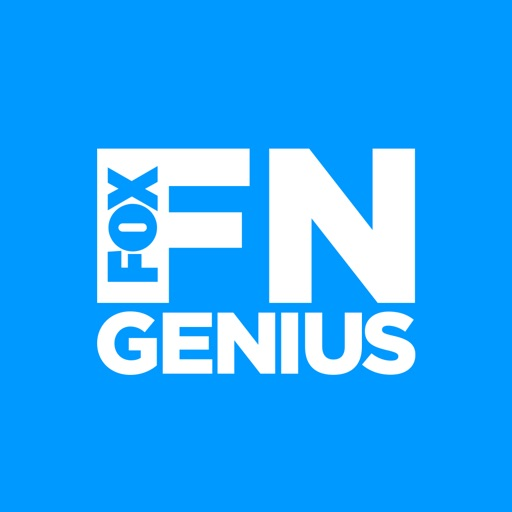 FNGenius: Live Game Show app logo