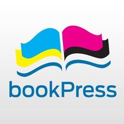 bookPress - Best Book Creator for Print Books