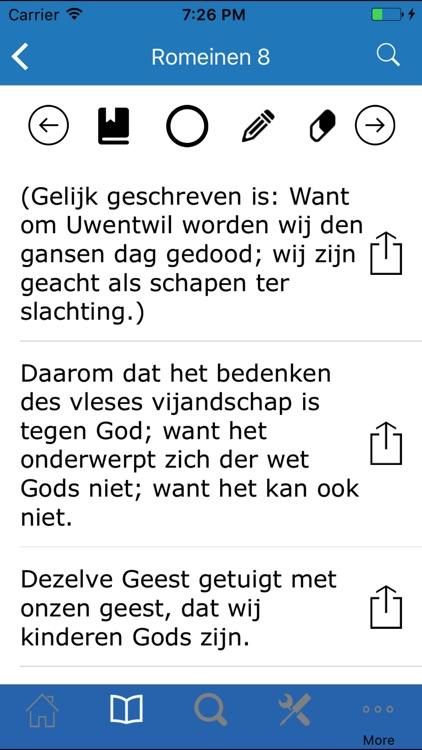 De Bijbel (The Bible in Dutch)