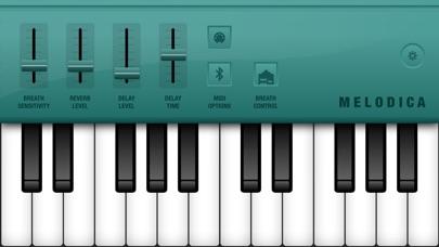 Melodica Screenshots