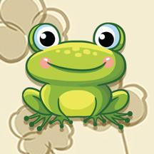 青蛙回家 中文版游戏