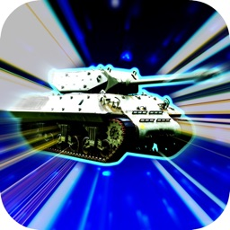 Shooting Tank World