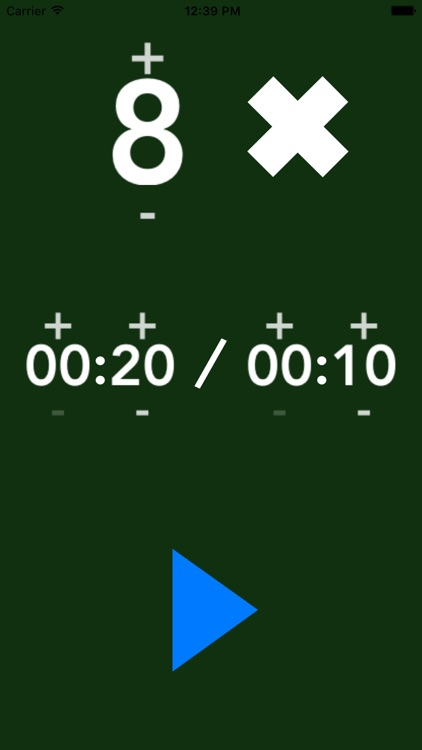 Chime Intervals screenshot-0
