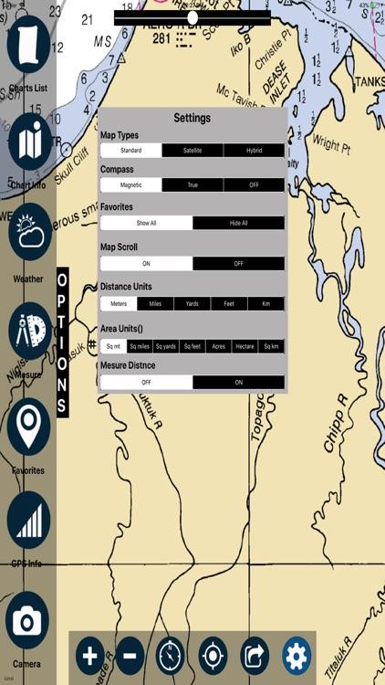 Florida Marine Charts RNC screenshot-3
