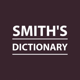 Smiths Bible Dictionary Offlin