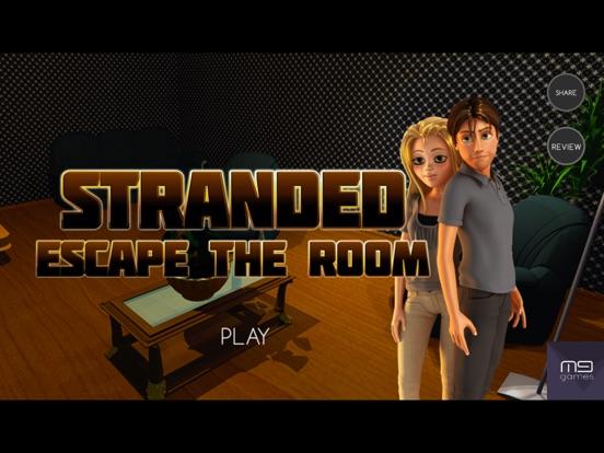 Stranded: Escape The Room screenshot 6