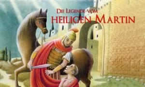 Die Legende vom heiligen Martin