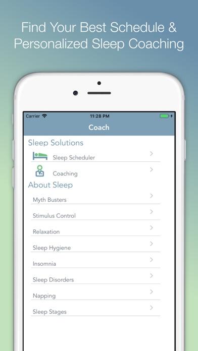 Sonic Sleep Coach Alarm Clock App Reviews - User Reviews of