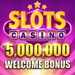 Slots Casino - Hot Vegas 777 Slot Machines