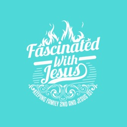 Fascinated with Jesus