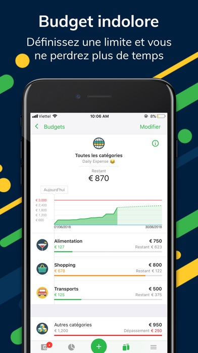 download Money Lover +: Expense Tracker apps 1