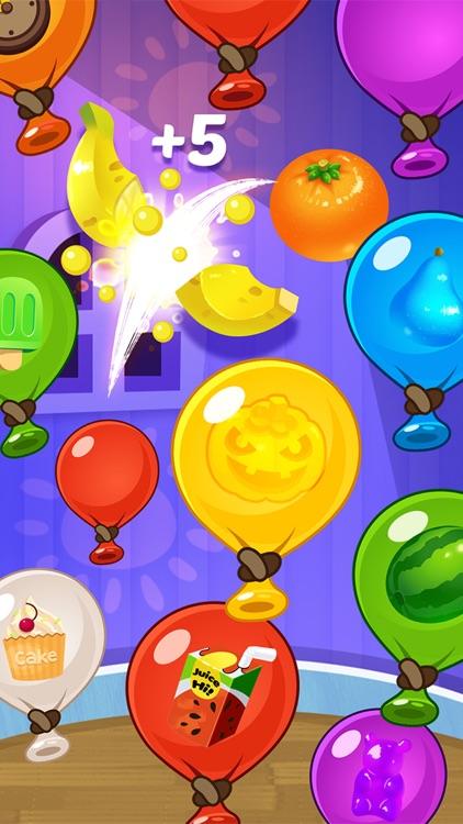 Baby Balloon Pop Clash