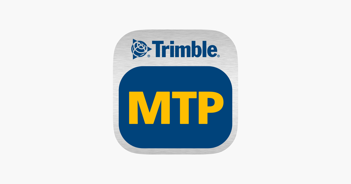 My Trimble Protected on the App Store