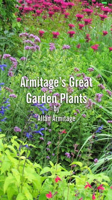 download Armitage's Great Garden Plants apps 2