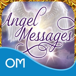 My Guardian Angel Messages On The App Store