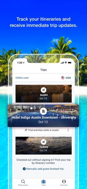 Orbitz Last Minute Hotel Deals