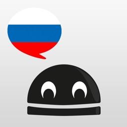 LearnBots Russian Verbs