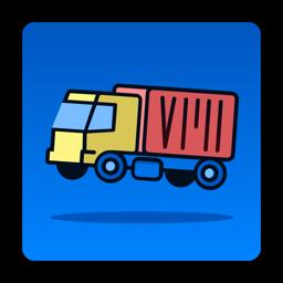 Ícone do app Cargo VPN: Unlimited VPN Proxy