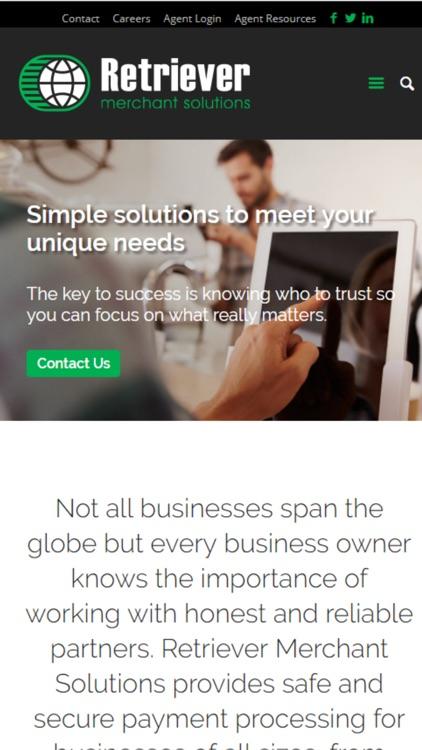 Retriever Merchant Solutions by Retriever Merchant Solutions