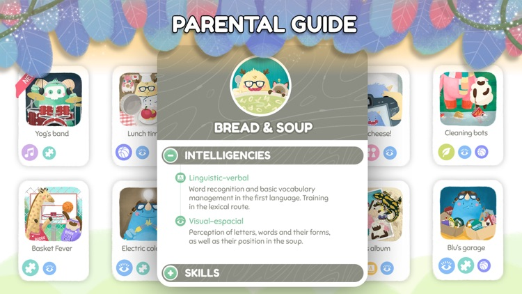 Boogies - Montessori method screenshot-6