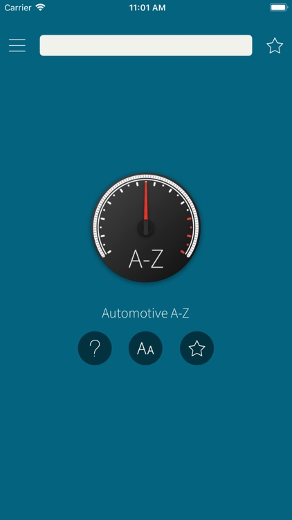 Automotive A-Z screenshot-0