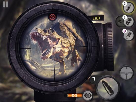 Best Sniper: Shooting Hunter screenshot 9