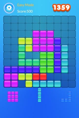 1359 Block Puzzle - náhled