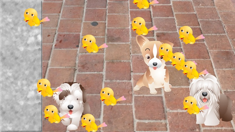 Puppy Dog Puzzles for Toddlers screenshot-3