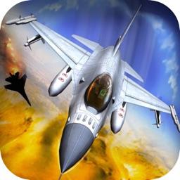 Combat Sky Fighter